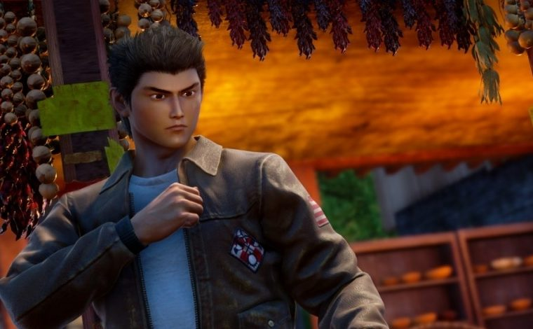 All news about Shenmue 4: Release date, story and more