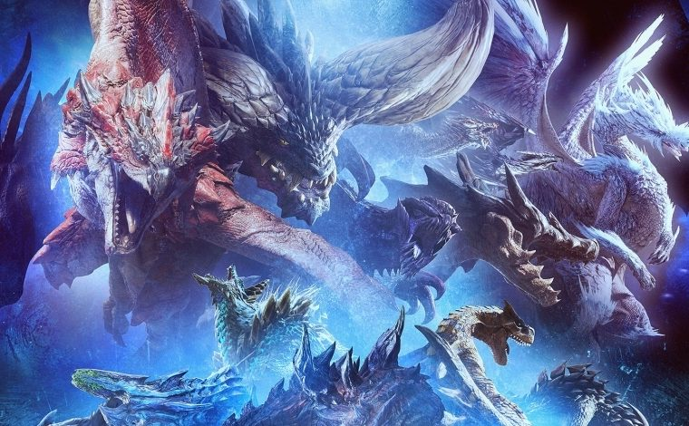 Monster Hunter: World Iceborne does not work or load.