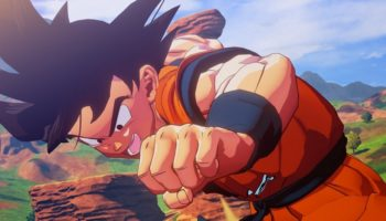 Is there an open world in Dragon Ball Z Kakarot. Answers to questions
