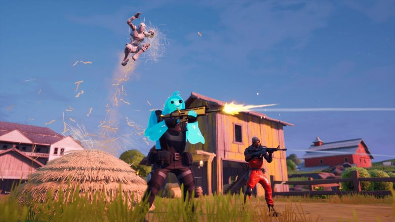 How to Earn Experience Points and Get a Level in Fortnite: Chapter 2