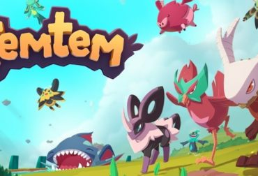 Temtem guide - what is evolution and how it works.