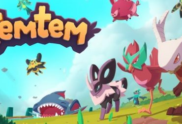 Temtem guide - all you need to know about the characteristics.