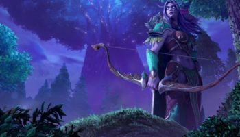 Guide, strategy, and tactics Warcraft 3 Reforged - how to win with the race of Night Elves