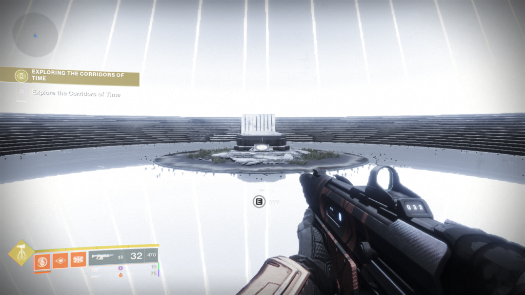 Destiny 2 - A puzzle-solving guide in Time Corridors
