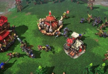 All console cheats and codes in Warcraft 3 Reforged
