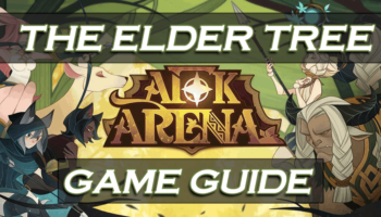 AFK Arena - how to save and change your account