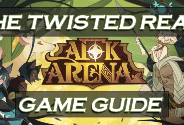 AFK Arena The Twisted Realm guide - Bosses and Best Teams