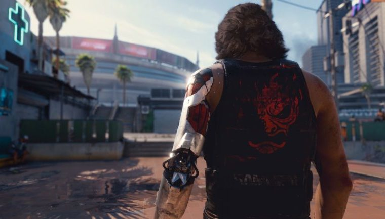 Cyberpunk 2077 delayed until autumn