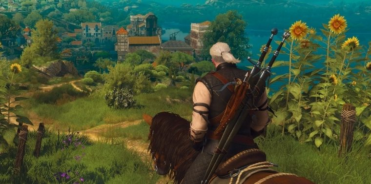 All endings in Witcher 3: Wild Hunt - Blood and Wine