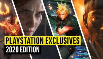 What will be in PS Plus in May 2020 - trying to guess