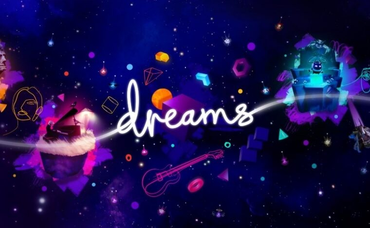 How long will it take to complete Dreams game