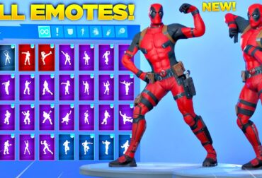 Where and how to find the Deadpool Chimichanga in Fortnite