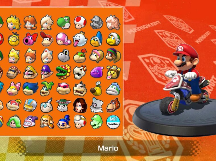 Mario Kart 9 - latest news, rumors, release date