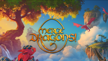 Completing quests 21 and 22 in Merge Dragons