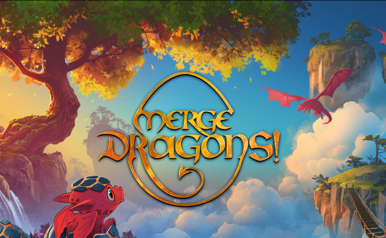 Merge Dragons guide - tips, diamonds, secrets
