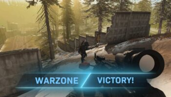 How to ping the danger in Call of Duty Warzone