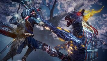 How to play with a friend online in Nioh 2