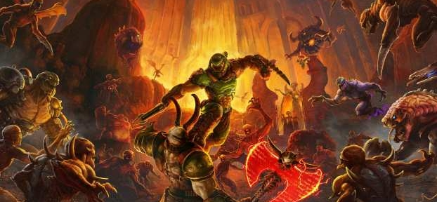 When you can download Doom Eternal. Guide and answers to questions