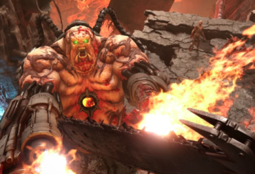 How many levels in Doom Eternal and hours it will take to pass