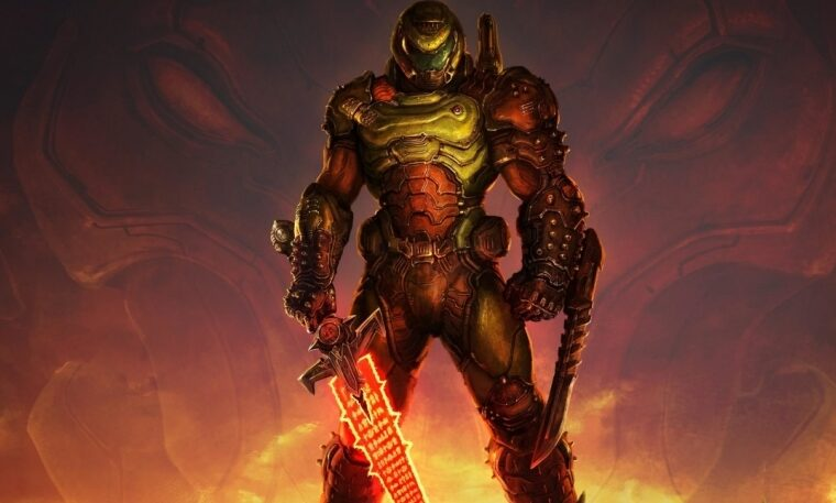 How to get a BFG 9000 in DOOM Eternal - where can I get a legendary weapon?