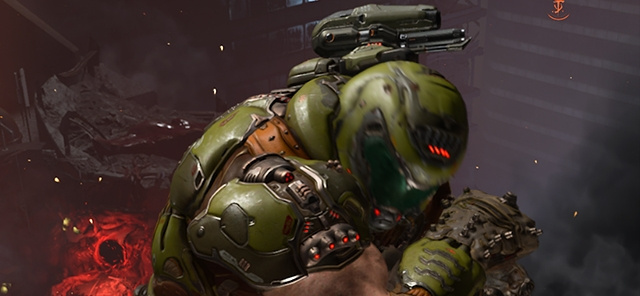 How to beat the final boss in Doom Eternal - tactics and tips