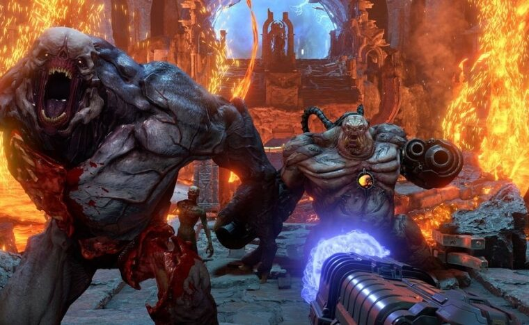 Doom Eternal guide - tips and tricks for beginners