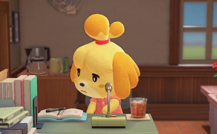 How to unlock Isabel - Animal Crossing New Horizons guide