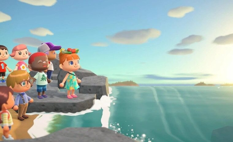 Tuna in Animal Crossing: New Horizons and how to catch it.