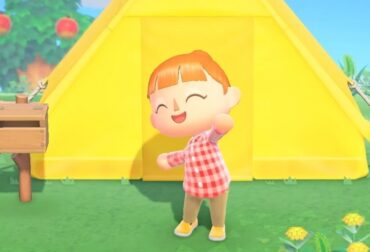 Can you start a relationship and how to get married? - Animal Crossing New Horizons guide