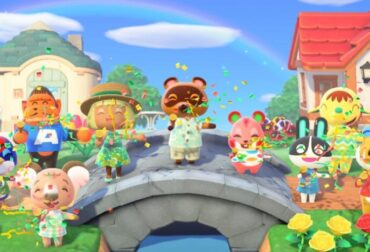 Can we change the name of the island in Animal Crossing New Horizons?