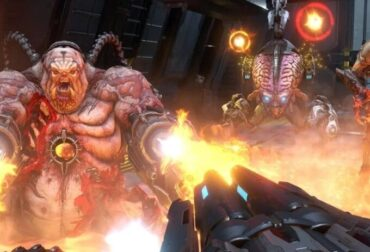 How to get endless ammunition in Doom Eternal guide