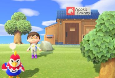 How to use a mailbox and what it's for - Animal Crossing New Horizons guide