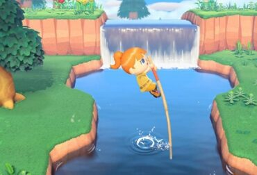 How to Catch Saddled Bichir in Animal Crossing New Horizons