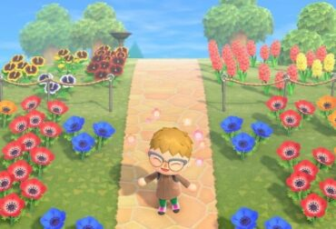 All hybrid flowers,how to cross pollination flowers in Animal Crossing New Horizons
