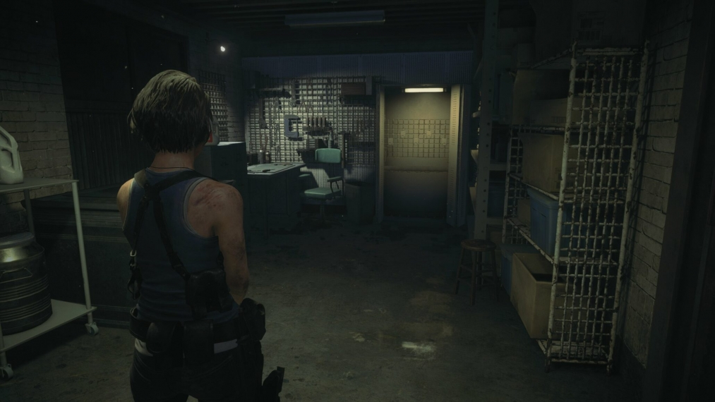 How to evade or do evasions in Resident Evil 3 Remake