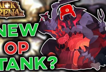 AFK Arena - new hero Mezoth guide
