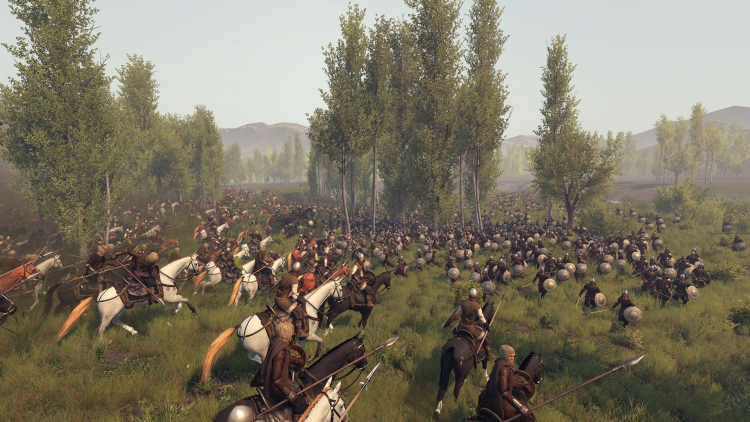 How to get more gold in Mount & Blade II: Bannerlord