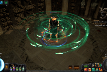 A Quick Guide to Path of Exile's Galvanic Arrow Shadow Assassin Build