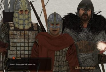 How to stop a conspiracy in Mount & Blade 2: Bannerlord