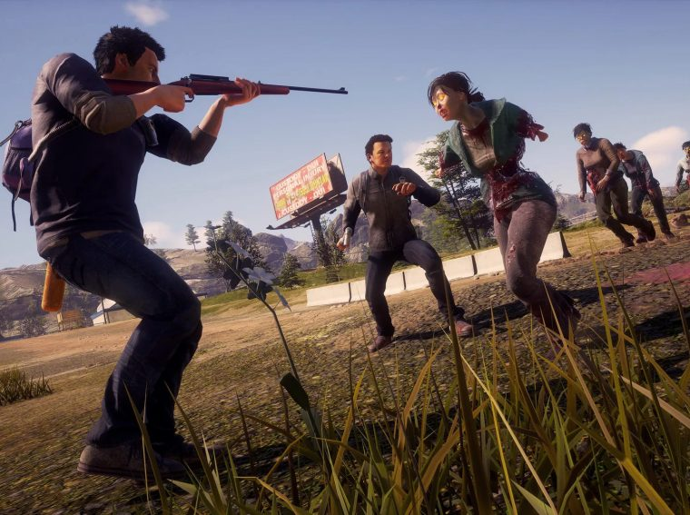 Where to get a silencer and how to create it in State of Decay 2: Juggernaut Edition