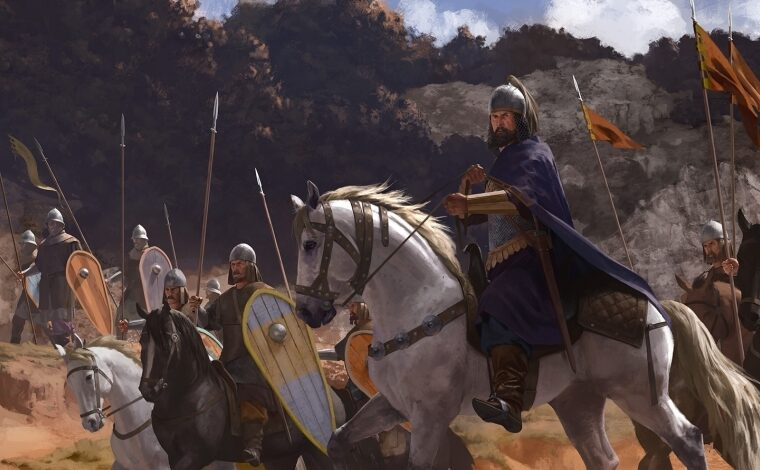 Caravans in Mount & Blade 2: Bannerlord guide