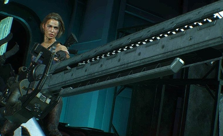All collectible items in Resident Evil 3 Remake - Charlie dolls, files, weapons, equipment cells, upgrades for weapons and locks