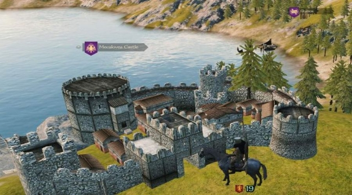 Where to find a brother in Mount and Blade 2: Bannerlord guide