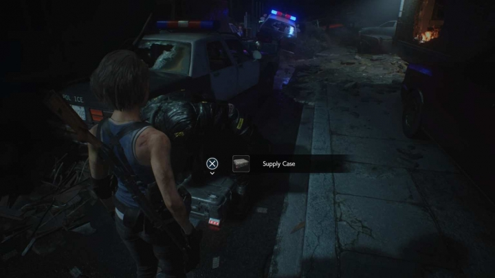 All weapon upgrades and places to find them in Resident Evil 3 Remake guide