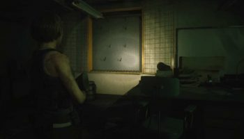 How to save in Resident Evil 3 Remake