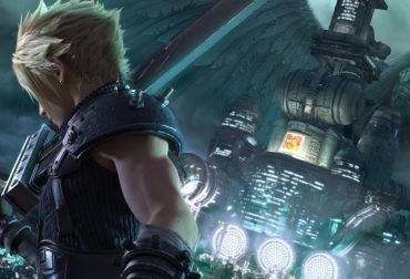 How to go back and find the sewer entrance to the Final Fantasy 7 Remake.