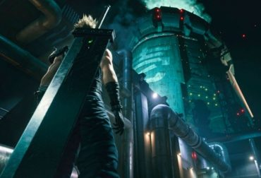 How to get to the Final Fantasy 7 Remake cemetery and find the key.