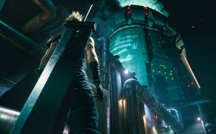 Final Fantasy 7 Remake - what to choose 20 or 30 minutes on the timer in the Reactor