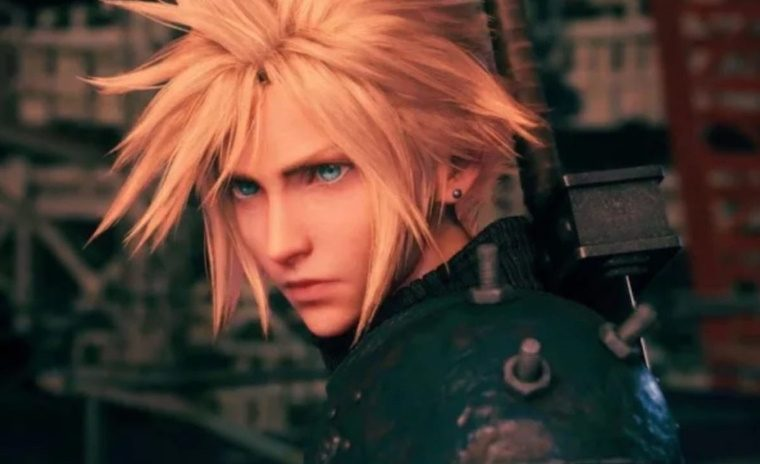 How and where to find the key card in the side mission of the third chapter in Final Fantasy 7 Remake
