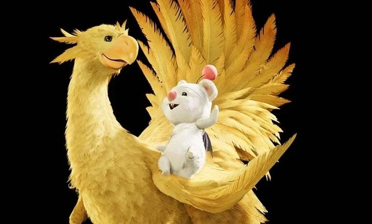 Where to find chocobos in Final Fantasy 7 Remake